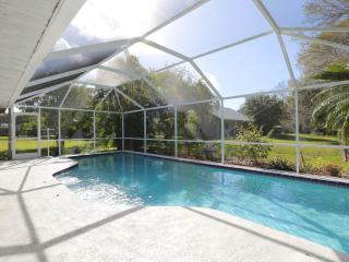 Elegant 4 Bedroom 3 bath Executive Home - HEATED POOL near Siesta Key Beaches!!! - Sarasota vacation rentals