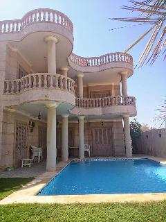 3 bedroom Villa with Satellite Or Cable TV in Alexandria - Alexandria vacation rentals