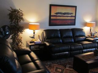 Furnished 2 Bedroom Condo - Best Location Downtown - Calgary vacation rentals