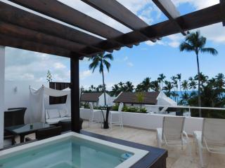 Playa Bonita PENTHOUSE on the Bay - Las Terrenas vacation rentals