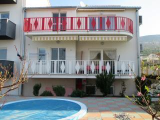 Appartments by the Sea NIKO&ANNA - Podstrana vacation rentals