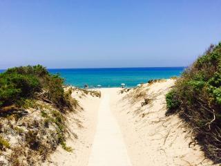 """ CASA TUA BAIA "" BY THE BEACH & POOL - Badesi vacation rentals"