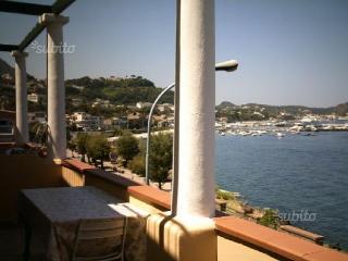 meraviglioso appartamento sul mare (ischia) - Casamicciola Terme vacation rentals