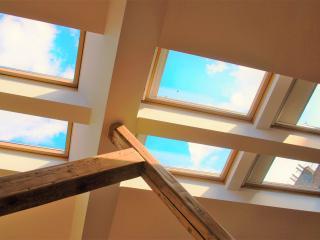 Sky apartment in centrum Prague, 4 rooms - Prague vacation rentals
