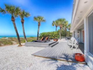 3 Palms Retreat - Beachfront Cottages - Indian Rocks Beach vacation rentals