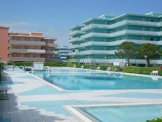 1 bedroom Apartment with Short Breaks Allowed in Bibione - Bibione vacation rentals