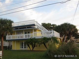 4 Bedroom with Private Pool - New Smyrna Beach vacation rentals