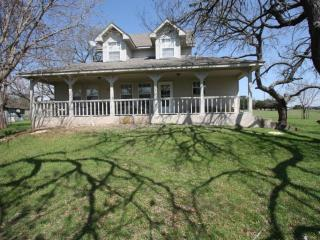 Creekside B&B - Country Property w/ View of Creek - Fredericksburg vacation rentals