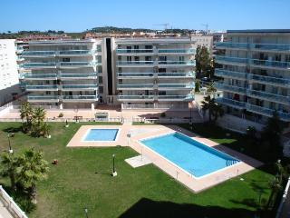 2 bedroom House with A/C in Salou - Salou vacation rentals
