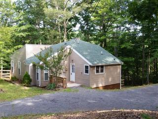 Nice House with Television and DVD Player - Hedgesville vacation rentals