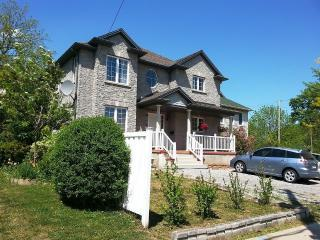 Luxurious with Nature 3 Bedroom 1.5 Bath Unit 1 - Niagara Falls vacation rentals