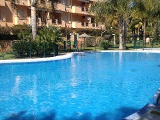 3 Bed Apartment Seconds from the Beach of Cabopino - Elviria vacation rentals