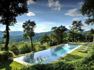 Experience Umbria, Ancient Villa - Umbertide vacation rentals