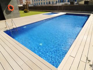 Apartment Balmes - Malgrat de Mar - Malgrat de Mar vacation rentals