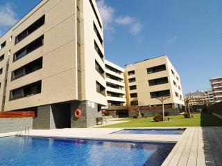Apartment Balmes - Malgrat de Mar - Malgrat de Mar vacation rentals