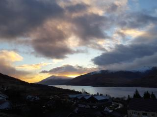 Stunning Views-Le40 -Lovely Apartment Fort William - Fort William vacation rentals