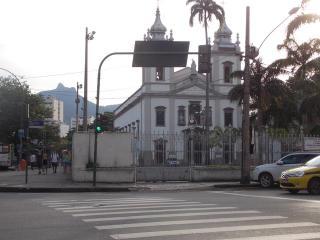 Apto Rio de Janeiro maracanã tijuca sala quarto - Rio de Janeiro vacation rentals