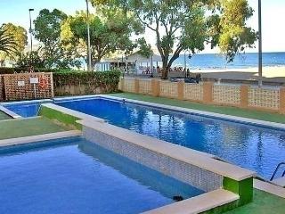 Edificioo Playamar Ii - Benicasim vacation rentals