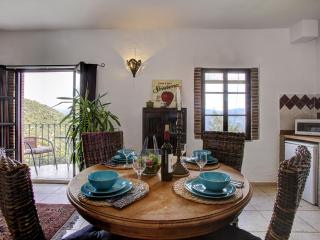 Villa Sila Apt- Dream Views over the Genal Valley - Benalauria vacation rentals
