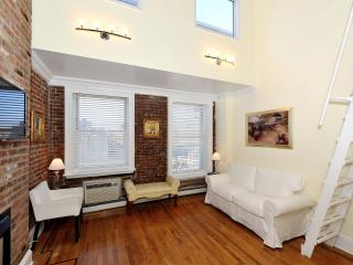 3 bedroom Apartment with Washing Machine in New York City - New York City vacation rentals