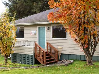 Clover Lane Cottage in Homer Alaska - Homer vacation rentals