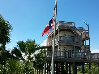 Water Front Home Next Door to Full Service Marina - San Leon vacation rentals