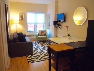 West 30th. Chelsea 1 Bedroom/1 Bathroom - New York City vacation rentals
