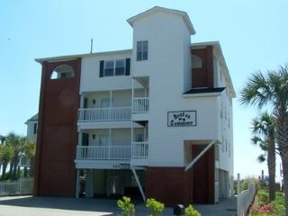 Excellent Value - Oceanfront, Indoor Pool - Surfside Beach vacation rentals