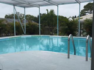 Pool home near beach & everything - Seminole vacation rentals