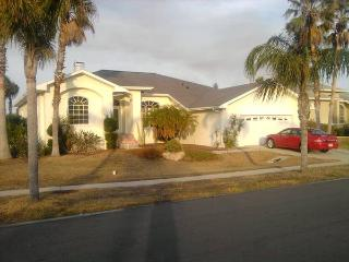 Apollo Beach Florida Bayfront Home with Pool - Apollo Beach vacation rentals