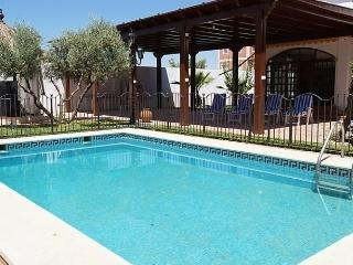 Bright House with Dishwasher and Short Breaks Allowed - Province of Malaga vacation rentals