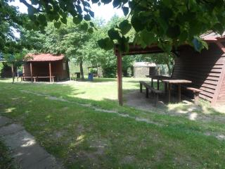 Bright 20 bedroom Tented camp in Grigorchikovo - Grigorchikovo vacation rentals