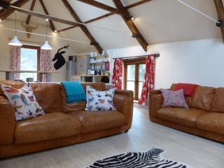 Clifford Barton - Bridesmere, Dartmoor - Dunsford vacation rentals