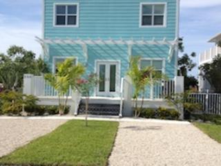 FL KEYS OCEAN-VIEW WATERFRONT CUSTOM HOME W/POOL! - Key Colony Beach vacation rentals