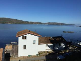 Tomales Bay in Marshall @ Pt Reyes National Park - Marshall vacation rentals