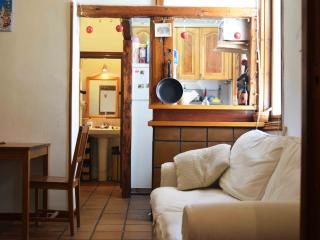Rent full appartament  for 60€ up to 4! - Madrid vacation rentals