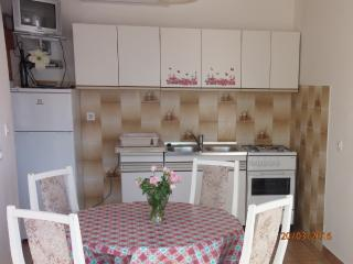 Spacious 4 person apartment - Novalja vacation rentals