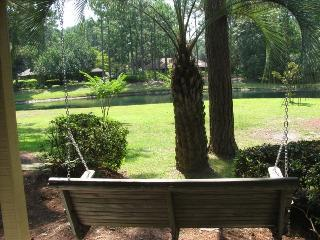Bright House in Hilton Head with A/C, sleeps 6 - Hilton Head vacation rentals