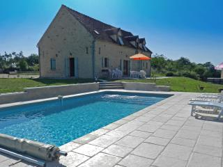 The Quietness between the Dordogne and the Lot - Degagnac vacation rentals