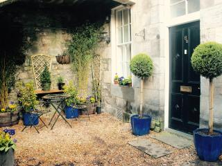 6B St Bernards Crescent - Edinburgh vacation rentals