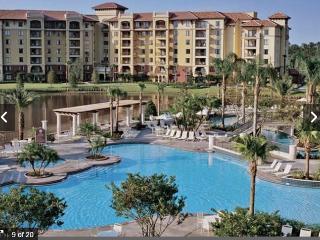 Wyndham Bonnet Creek on Disney Property - Orlando vacation rentals