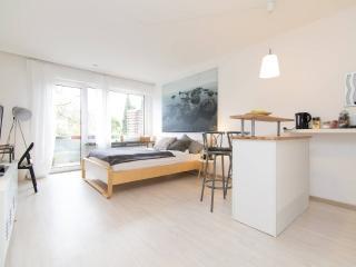 1 bedroom Apartment with Television in Essen - Essen vacation rentals