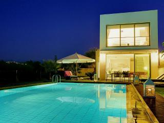 Blue Sea Luxury Waterfront Villa, Chania, Crete - Maleme vacation rentals