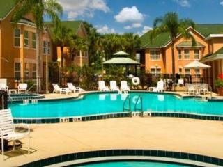 Amazing Apt. 1.5 miles from Disney World!!! - Kissimmee vacation rentals