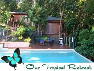 "Cairns Reef and Rainforest   "" The Reef Room"" - Bayview Heights vacation rentals"
