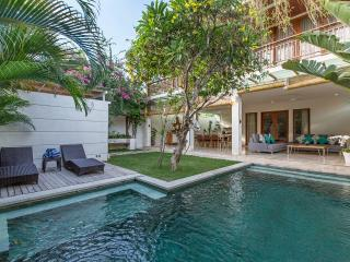 3BR - LUXURY VILLA AT OBEROI - Seminyak vacation rentals