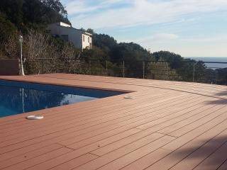 Bright Villa with Deck and Internet Access - Lloret de Mar vacation rentals