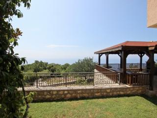 2-storey house with a beautiful view of the sea - Sveti Stefan vacation rentals