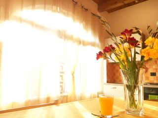 Ospitale casa con vista panoramica - Pontelatone vacation rentals