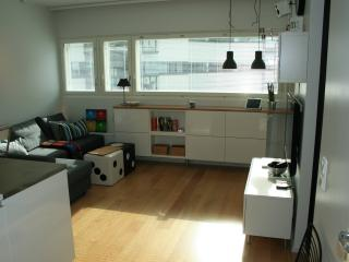 New and trendy apt in Kalasatama! - Helsinki vacation rentals